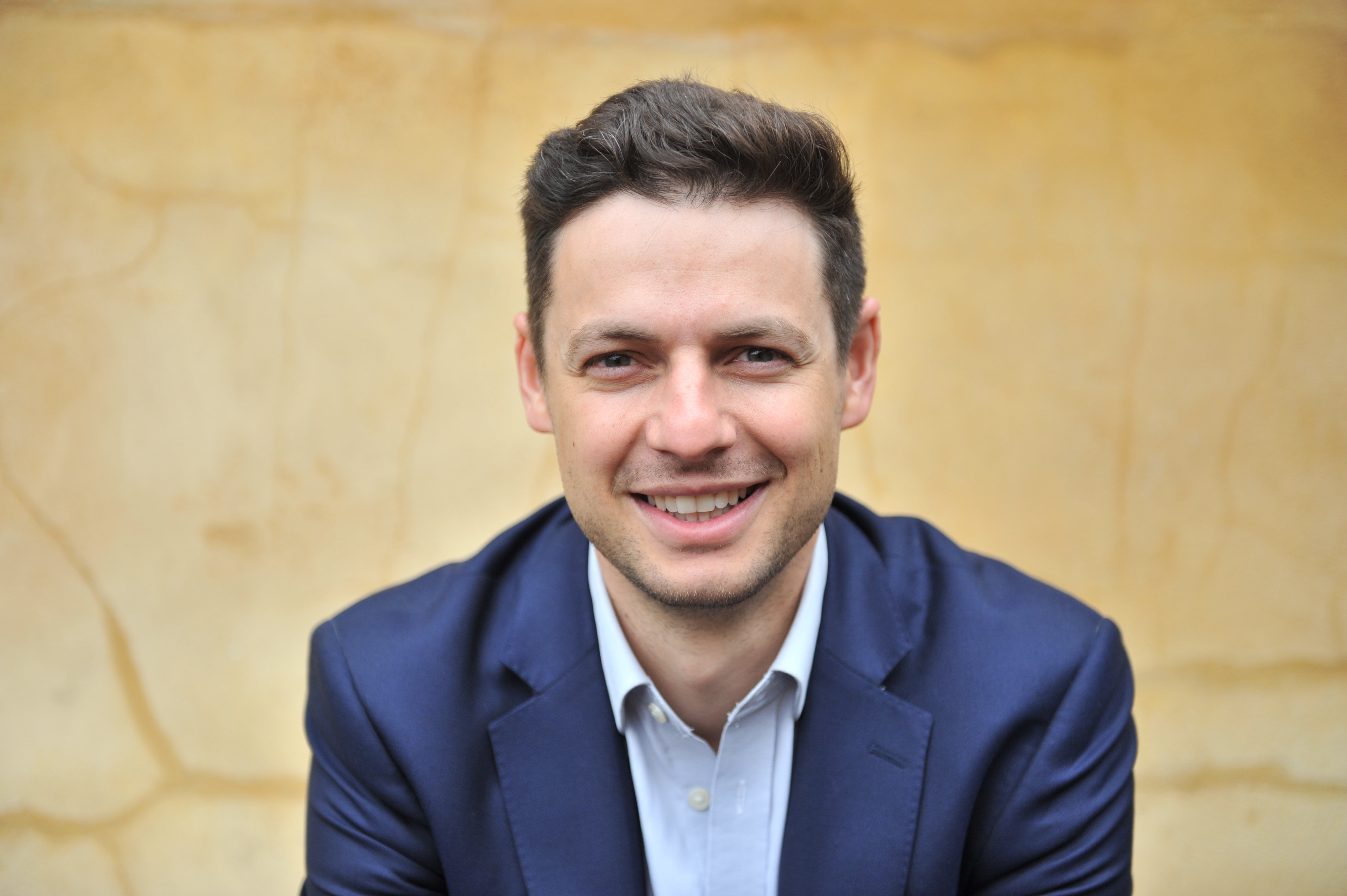 CEO Co Founder Andreas Christopoulos